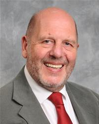 Photograph of Councillor John Crouch