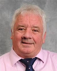 Profile image for Councillor Peter Gaston