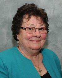 Profile image for Councillor Hilary Harrington