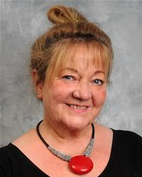 Photograph of Councillor Joan Ellis