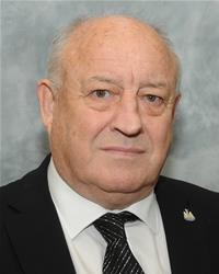 Profile image for Councillor George Kemp