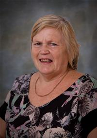 Councillor Christine Smith
