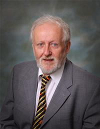 Councillor Bill Finlay
