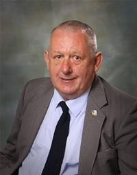 Councillor Billy Miskelly